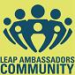 Leap Ambassadors Community