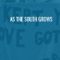 Grantmakers for Southern Progress