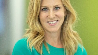 Ashley Blanchard