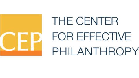 Center for Effective Philanthropy