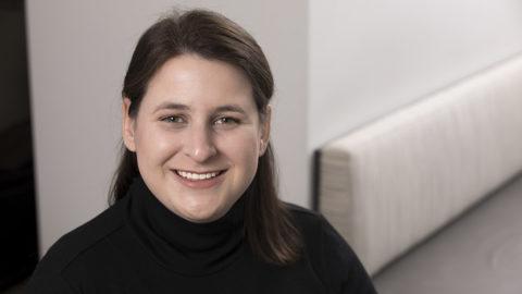 Maggie McGoldrick