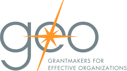 Grantmakers for Effective Organization
