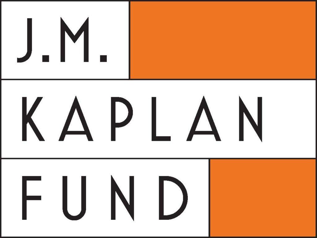 J.M. Kaplan Fund logo