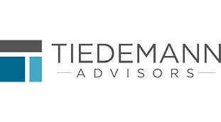 Tiedemann Advisors Logo