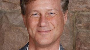 Tony Macklin