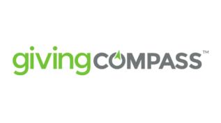 Giving Compass logo