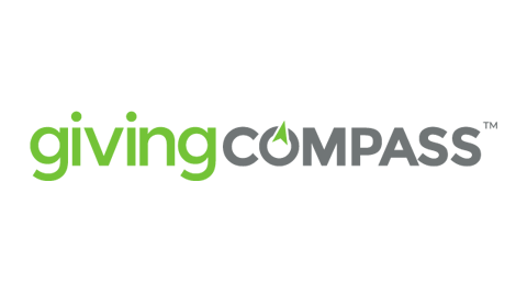 Giving Compass logo