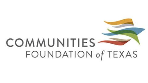 Communities Foundation of Texas - 16-9 ratio