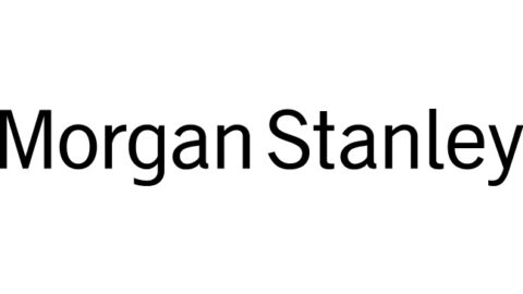 Morgan Stanley logo 2020