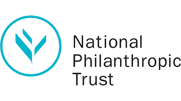 The Philanthropic Trust logo