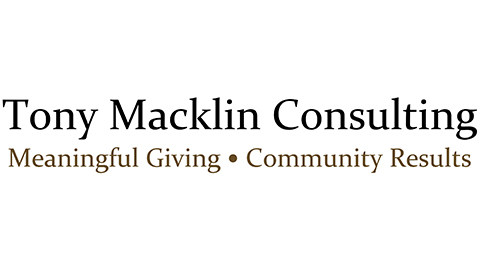 Tony Macklin Consulting