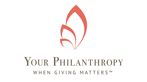 Your Philanthropy