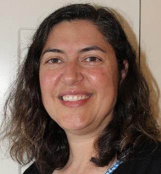 Julie Berrey