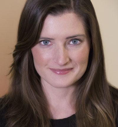 Portrait of Sara Southwood