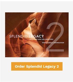 Order Splendid Legacy 2