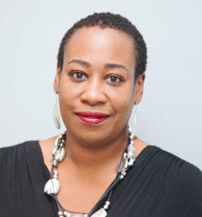 Yvonne Moore, Moore Philanthropy