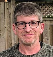 John Lorinc Headshot