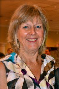 Sheila Perrin