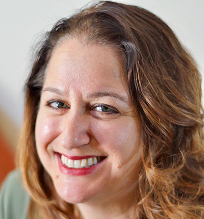 Deborah Dauber