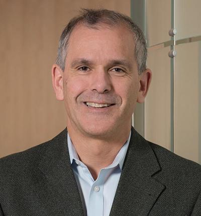 Dr. Chris Murray