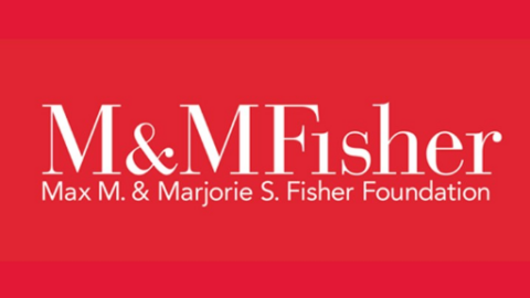 Max M. & Marjorie S. Fisher Foundation