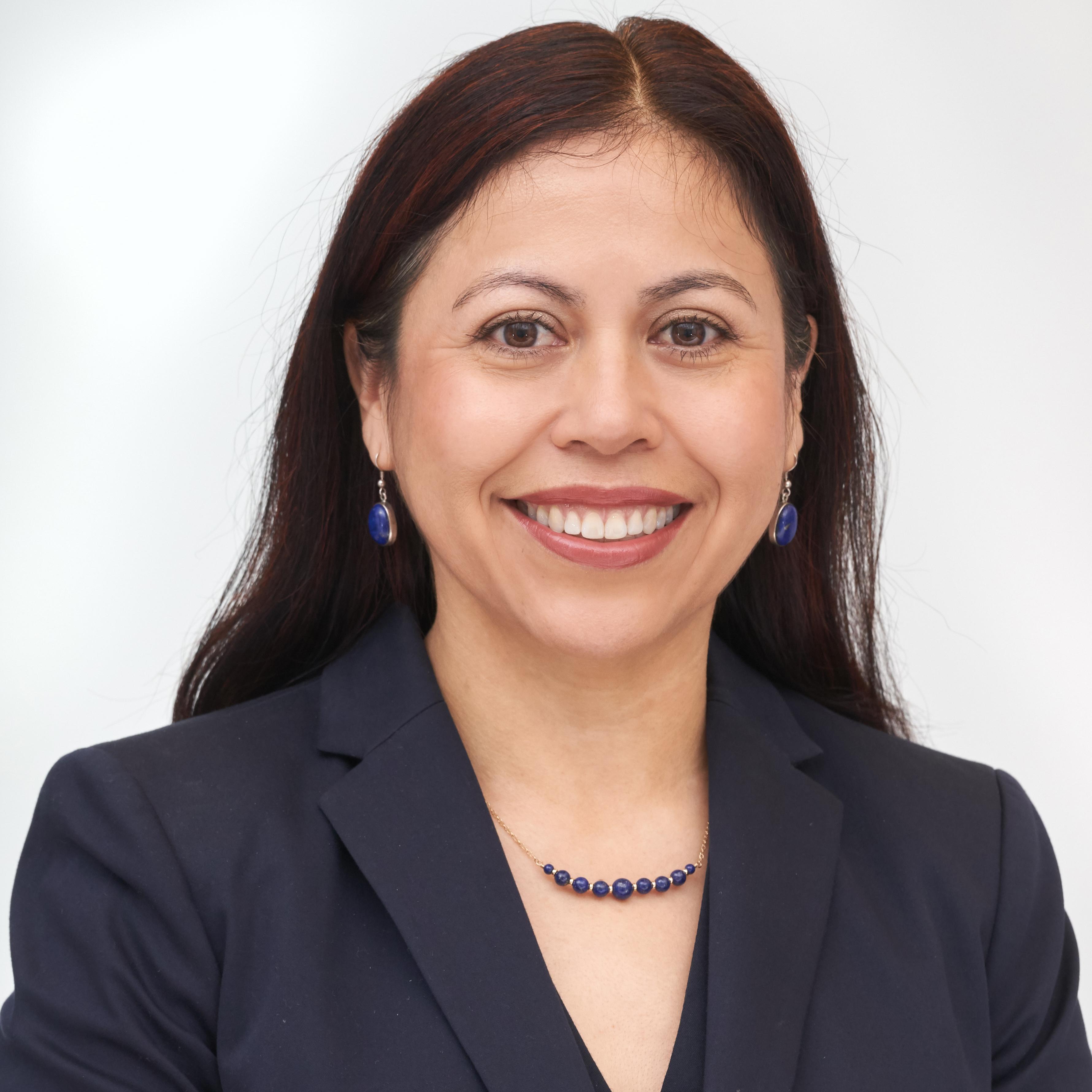 Aurea Montes-Rodriguez